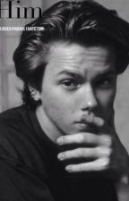 Him -> a River Phoenix fanfic by flashback80s