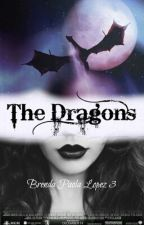 The Dragons by BrendaPaolaLopez3