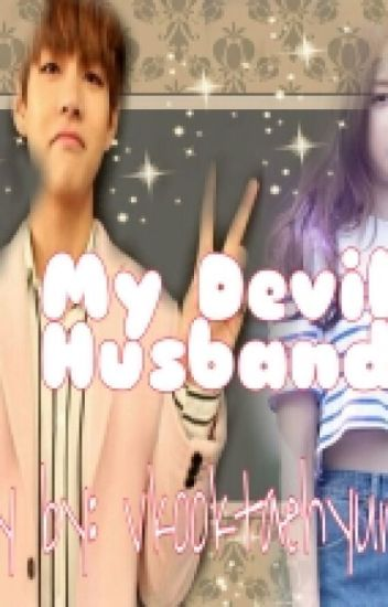 My Devil Husband[COMPLETE]