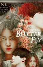 [COMPLETED ✔] Butterfly | Min Yoongi  by lyastory_