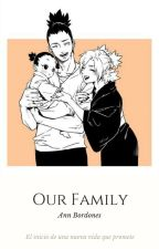 Our Family (Shikatema) by AnnBordones