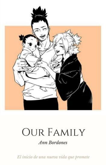 Our Family (Shikatema)