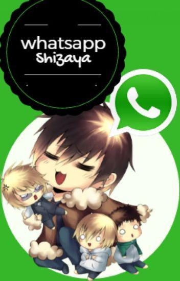 Whatsapp Shizaya