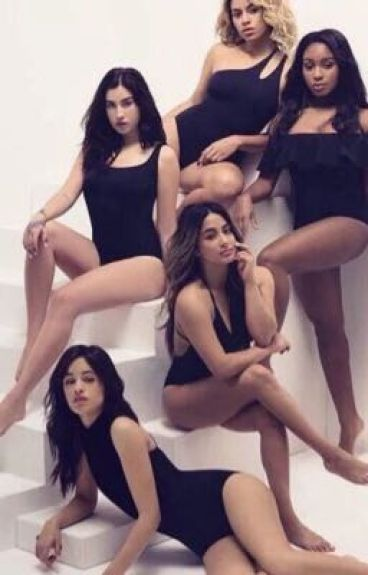 Fifth Harmony Imagines (Fifth Harmony/You)