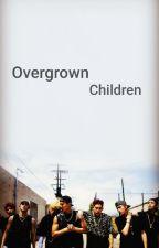 Overgrown Children [TRADUCCIÓN] by minorpie
