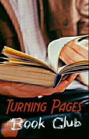 Turning Pages Book Club (OPEN + accepting) by TPbookClub