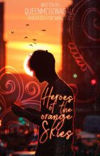 heroes of the orange skies | l.s. | spanish translation by moonlip-s