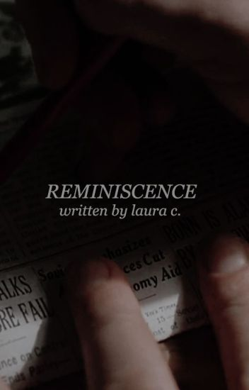 Reminiscence | Sean lew