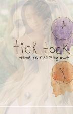 Tick Tock by Auroranotboreal
