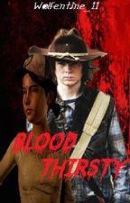 BloodThirsty by Wolfentine_11
