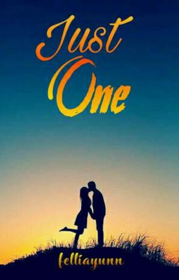 Just One(REVISI)