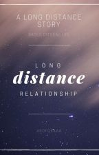 Long Distance Relationship by asdfgeaaa
