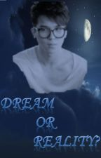 Dream or reality? (Winner - Mino y tu) by Marijo_me