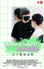 WhatsApp Images ; jikook by _bangtanshidae