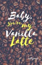 [OS] Baby, you are my Vanilla Latte - yoonmin by arthymist