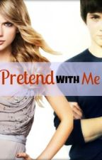 Pretend With Me by YouMyHeaven