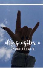 The Gangster| Ji Yong by Bts_trash12