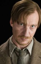 Remus Lupin x reader (a girl marauder) {ON HOLD} by MelaniePopcorn