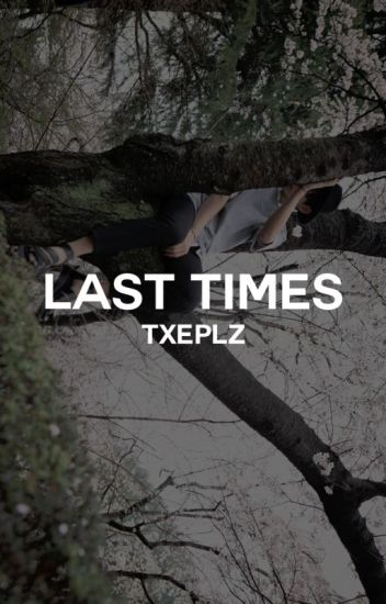 Last Times ➳ VKook