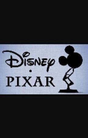 Disney-Pixar Conspiracy Proven Right by TheUnatural