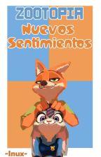 Zootopia: Nuevos Sentimientos by InuxKag4ever
