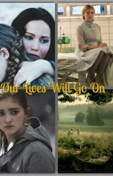 Our Lives Will Go On