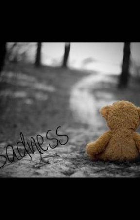 Sadness  by BreannaSuarez