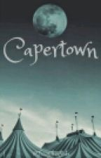 Capertown by FizzyFizzSoda