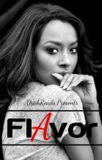 FlAvor (BWWM) by DyahReads