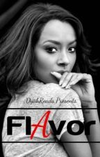 FlAvor (The Three F's, #1) by DyahReads