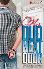 Mr. Dud Next Door by karyaseni2u