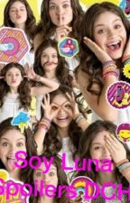 Soy Luna Spoilers DCH by Mati_S