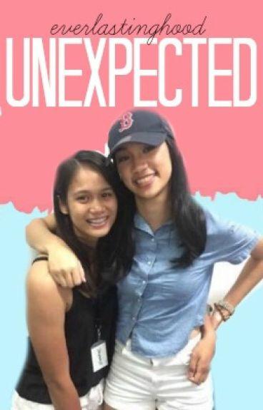 Unexpected (JhoBea Fanfic)
