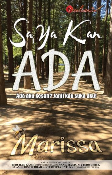Image result for novel saya kan ada