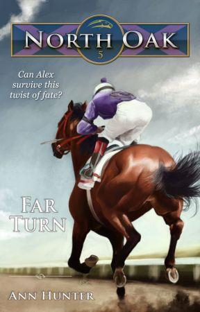 North Oak, Book 5 - FAR TURN by AnnHunter82