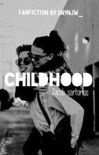 Childhood - Jacob Sartorius ✔️ by snynjw_