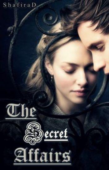 The Secret Affairs (One Direction Fanfiction)