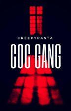 Creepypasta OC Gang a.k.a COC Gang by CreepypastaOC_COC