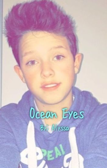 Ocean Eyes {J.S. Fan Fiction}