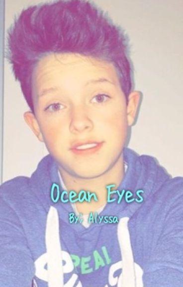 Ocean Eyes {J.S. Fan Fiction}