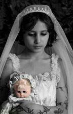 كنت صغيرة يا أمي   by HaneenNaiim