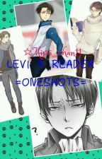 Levi x Reader (COMPLETED) by mirai_chan11
