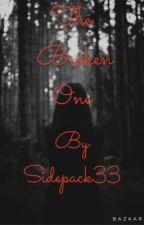 The Broken One (Tbjzl Fanfic) by Sidepack33
