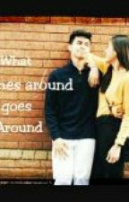 What Comes Around Goes Around (KiefLy) by _AlwaysRed
