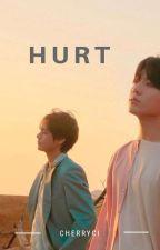 Hurt [VKOOK] by kukiephie