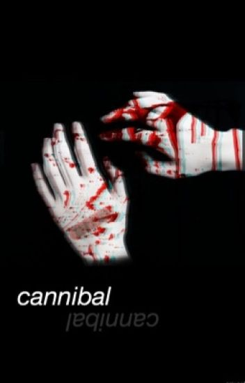 cannibal -- bts