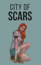 City of Scars » Barbara Gordon by oracle01