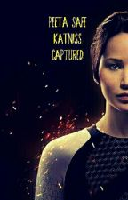 Peeta Safe ... Katniss Captured by X-Lisa-Anne-X