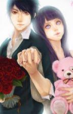 [Sasuhina](Full) Cô vợ hậu đậu! Tôi yêu em! by SpinyMius