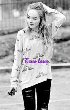 True love by Robsten32